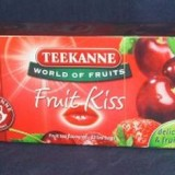 teekanne fruit kiss tea 20*2,5 g